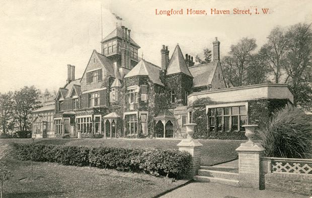 Picture of Longford House